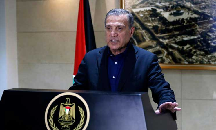 الرئاسة الفلسطينية: أية مبادرة أمريكية دون موافقة فلسطينية مصيرها الفشل