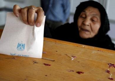 ارشيفية للانتخابات