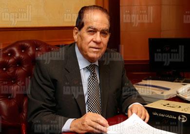 الدكتور كمال الجنزوري - رئيس الوزراء الأسبق