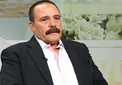 جبالي المراغي – رئيس مجلس إدارة اتحاد عمال مصر _ارشبقبة
