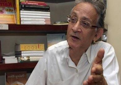 الكاتب عبدالله السناوي