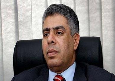 رئيس تحرير «الشروق» عماد الدين حسين