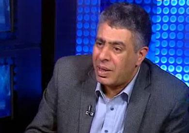 عماد الدين حسين، رئيس تحرير جريدة «الشروق»