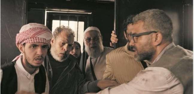 «اشتباك» يفوز بالجائزة الكبرى للسينما السياسية