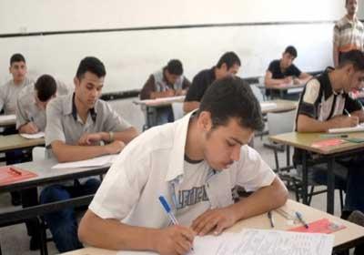 «اتحاد طلاب مصر» غرفة عمليات لمتابعة لجان الثانوية العامة بالمحافظات -