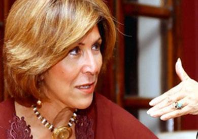 الكاتبة الصحفية، فريدة الشوباشي