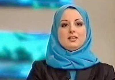الإعلامية فاطمة نبيل