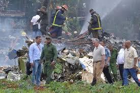 شركة طيران مكسيكية تكشف سبب تحطم الطائرة «بوينج 737» في مايو الماضي