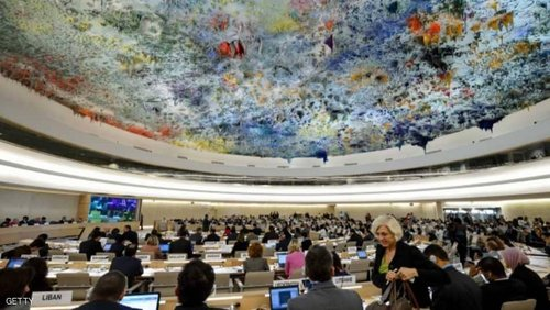 بعد انسحاب أمريكا.. روسيا ترشح نفسها لانتخابات مجلس حقوق الإنسان الدولي