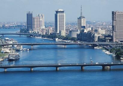 «الأرصاد»: طقس الاثنين معتدل.. والعظمى بالقاهرة 26