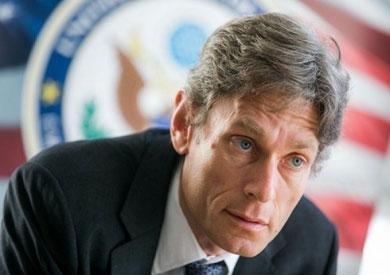 مساعد وزير الخارجية الأمريكي لشئون الديمقراطية توم مالونسكي