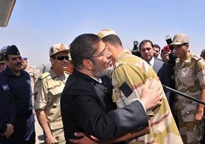 بالفيديو.. مشايخ سيناء يطالبون بكشف