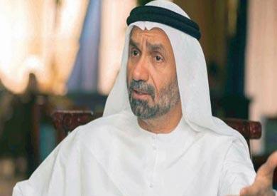 أحمد الجروان رئيس البرلمان العربي