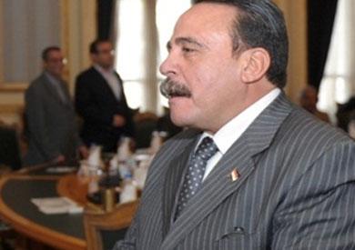 جبالي المراغي، رئيس الاتحاد العام لنقابات عمال مصر