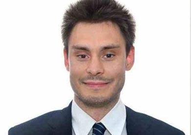 الشاب الإيطالي جيوليو ريجيني