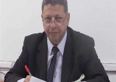 وزير القوى العاملة، جمال سرور