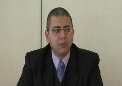 الصحفي إسماعيل الإسكندراني