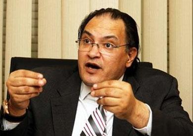 حافظ أبو سعدة - رئيس المنظمة المصرية لحقوق الإنسان