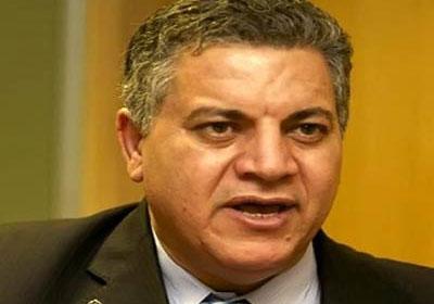 المهندس حمدي الفخراني- عضو مجلس الشعب السابق