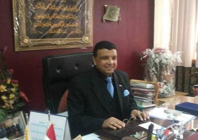 المتحدث باسم وزارة التربية والتعليم هاني كمال