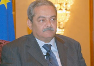 الناشر هشام قاسم
