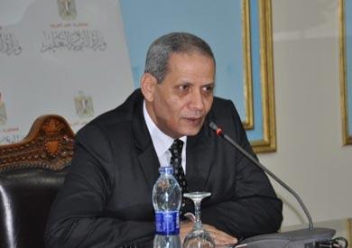 وزير التعليم، د. الهلالى الشربيني