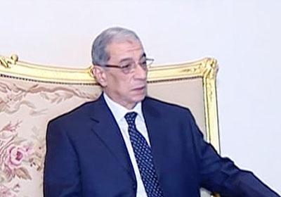 المستشار هشام بركات، النائب العام_ارشيفية