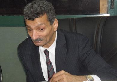 حسام المساح