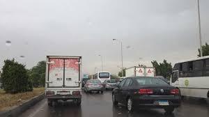 طقس سيء يضرب شرم الشيخ.. وتوقف حركة المرور