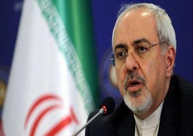 وزير الخارجية الايرانى محمد جواد ظريف