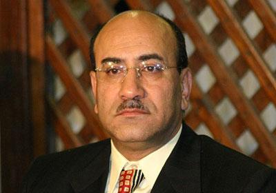 رئيس ''المركزي للمحاسبات'': سنقدم رجال isham-gnina.jpg