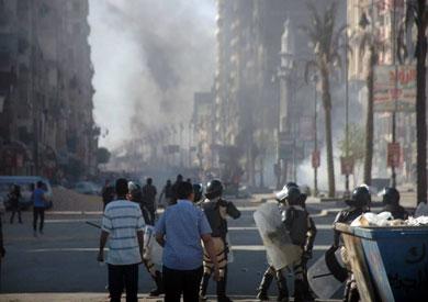 وزير الخارجية يطالب الدول بالوقوف مع مصر في حربها ضد الإرهاب – أرشيفية