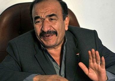 كمال أبو عيطة وزير القوى العاملة والهجرة السابق – صورة أرشيفية