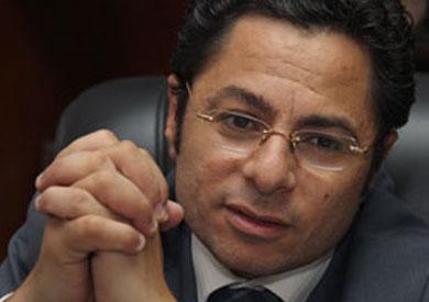 خالد أبو بكر يترك برنامج «القاهرة اليوم»