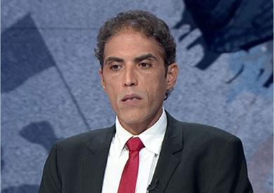 خالد داوود: القوانين لا تساعد على قيام حياة حزبية حقيقية.. واحنا مش سواقين ميكروباص