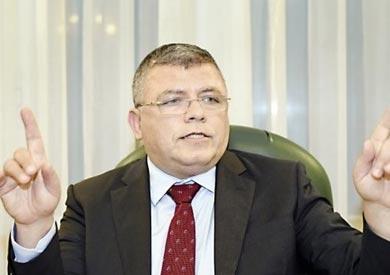 خالد نجم وزير الاتصالات