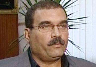 خالد سلطان رئيس الإدارة المركزية للجمعيات الأهلية بالتضامن