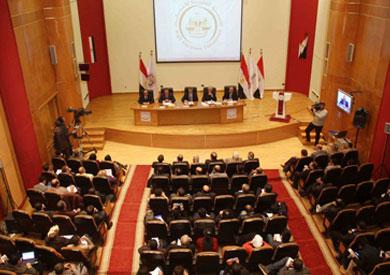 اللجنة العليا للانتخابات