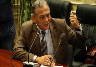 محمد أنور السادات، رئيس لجنة حقوق الإنسان بمجلس النواب