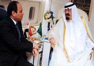 السيسي يغادر إلى السعودية في زيارة رسمية تستمر يومين -