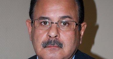 مجدى عبدالغفار، وزير الداخلية،