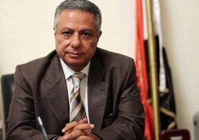 الدكتور محمود أبو النصر وزير التربية والتعليم -ارشيفية