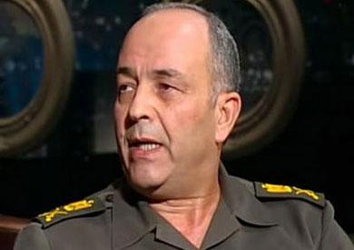 الفريق محمود حجازى