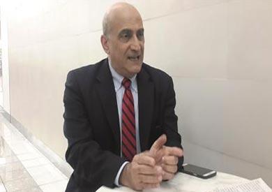 الدكتور وليد فارس مستشار الشئون الخارجية لـ«دونالد ترامب»
