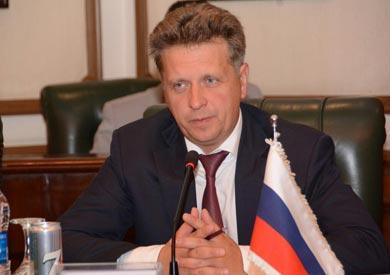 روسيا: لا نستبعد استئناف الرحلات الجوية مع مصر الشهر المقبل