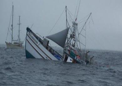 العثور على جثمان الصياد المفقود في بحيرة البردويل