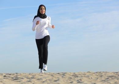 أفضل أوقات ممارسة رياضة المشى فى رمضان بوابة الشروق نسخة الموبايل