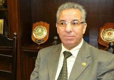 الدكتور محمد اليماني، المتحدث باسم وزارة الكهرباء
