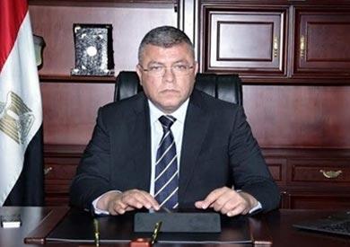 المهندس خالد نجم، وزير الاتصالات