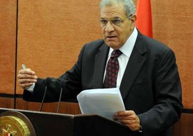 رئيس الوزراء، المهندس ابراهيم محلب